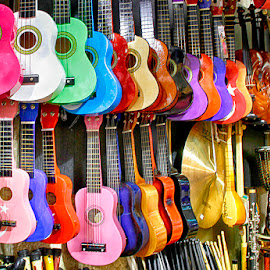 by Abdul Rehman - Artistic Objects Musical Instruments (  )