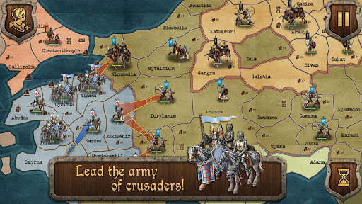Medieval Wars Free: Strategy & Tactics 1.0.19 androidappsheaven.com 2