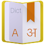 English to Hindi Dictionary by Pshyco Technology APK icon