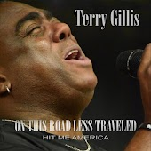 On This Road Less Traveled (feat. Terry Gillis)