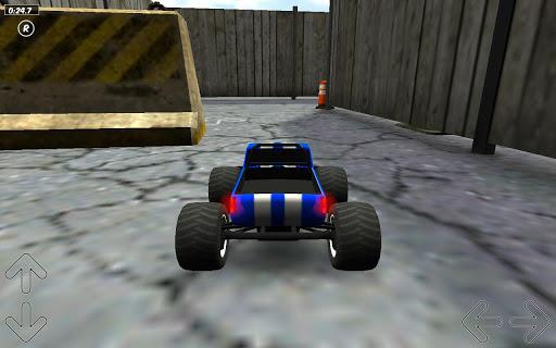 Toy Truck Rally 3D 1.4.4 screenshots 4