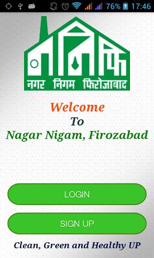 Nagar Nigam Firozabad