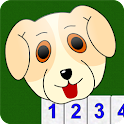 Pup Rummy PLUS icon