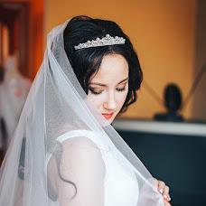 Wedding photographer Evgeniy Taktaev (evgentak). Photo of 29.01.2017