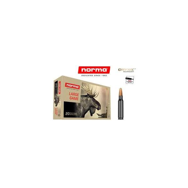 NORMA Oryx Silencer 18,5g 9,3x62