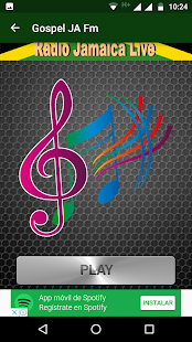Jamaica Radio Free Live - náhled