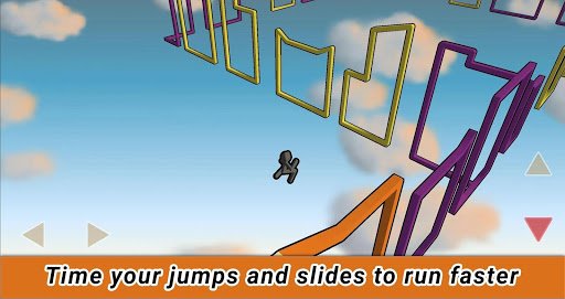 Skyturns Platformer u2013 Arcade Platform Game 1.9.3 screenshots 2
