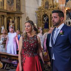 Fotógrafo de bodas Julia Guerrero (Fotomartinvideo). Foto del 11.07.2017