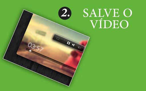 Baixar Vídeo Baixe Download screenshot 3