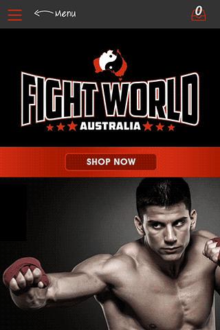 Fight World