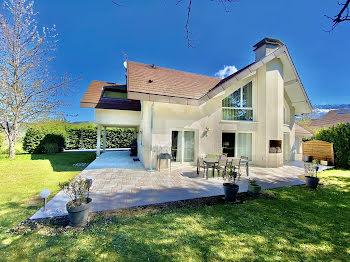 maison à Annecy-le-Vieux (74)