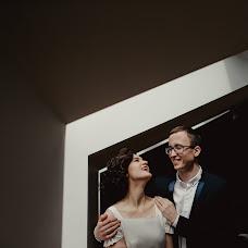 Wedding photographer Nadya Koldaeva (nadiapro). Photo of 24.12.2018