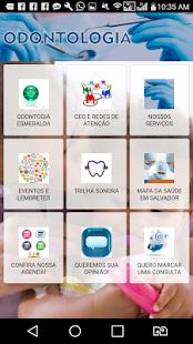 ODONTOLOGIA ESMERALDA - náhled