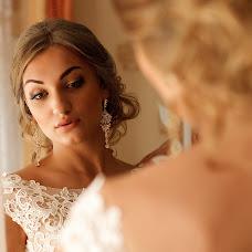 Wedding photographer Natali Mur (NATALI-MUR). Photo of 02.09.2016
