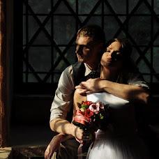 Wedding photographer Andrey Morokhin (photograff76). Photo of 25.07.2017