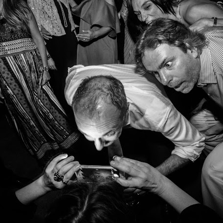 Wedding photographer Federico Racchi (racchi). Photo of 07.11.2017