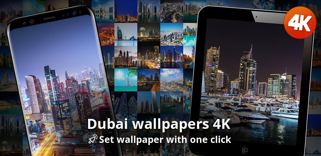 Descargar Apk Dubai Fondos 4k última Versión De La