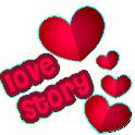 MY REAL LOVE STORY HINDI DAILY icon