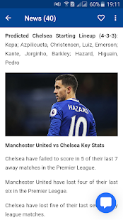 Chelsea Daily News - Chelsea Fans for PC-Windows 7,8,10 and Mac apk screenshot 7