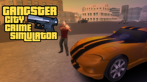 Gangster City Crime Simulator