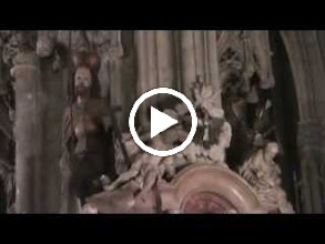 Video: austria, travel, saint, stephan, cathedral, vienna, wien