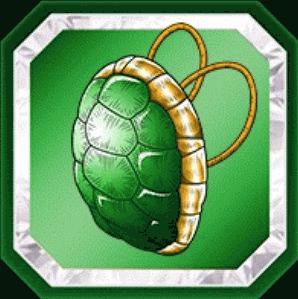 亀の甲羅(40K)[技]