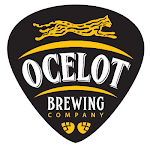 Logo for Ocelot Brewing Company