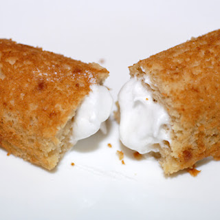 Dairy-Free Twinkie Filling