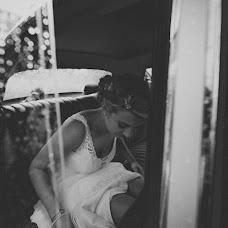 Wedding photographer Benjamin Mathot (BenjaMath). Photo of 29.01.2018