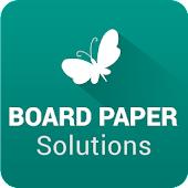 Board Exam Solutions: 10 & 12