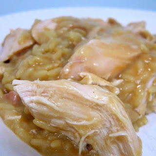 Crock Pot Chicken Gravy Recipes.