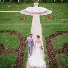 Wedding photographer Marina Goncharova (Goncharita). Photo of 08.08.2016