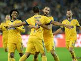 Sami Khedira de la Juventus est out jusqu'en fin de saison