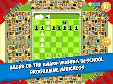 MiniChess by Kasparovのおすすめ画像2
