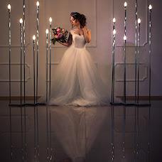 Wedding photographer Anatoliy Motuznyy (Tolik). Photo of 25.04.2017