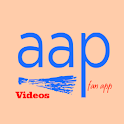 AAP Videos icon