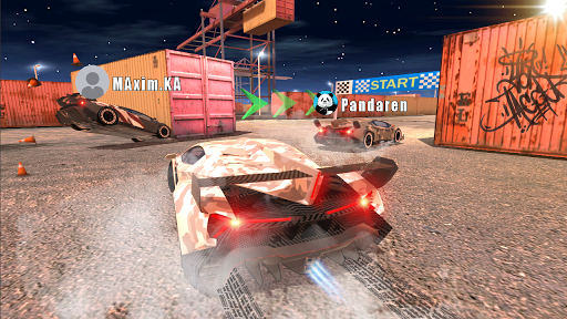 Car Simulator Veneno 1,2 screenshots 24