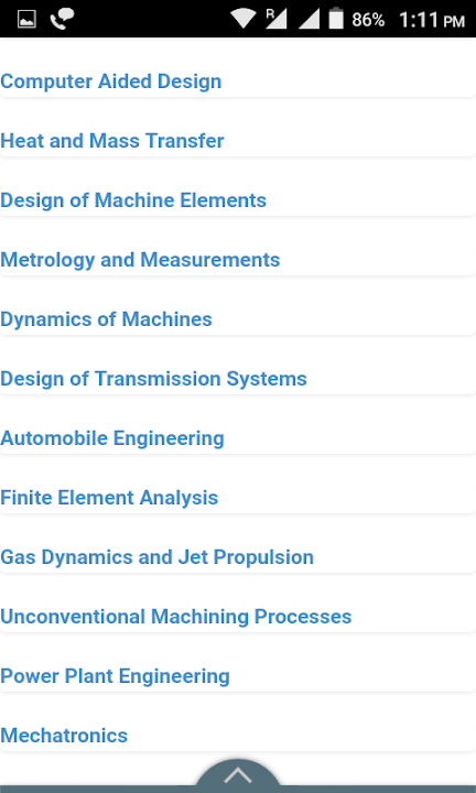 Download Mechanical Engineering Study Notes Free For Android Mechanical Engineering Study Notes Apk Download Steprimo Com