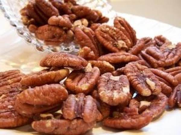 Roasted Pecans Recipe