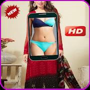 App Girl Cloth Remover Simulator APK for Windows Phone