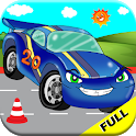 Vehicle Games For Toddler & Kids Ages 2+ icon