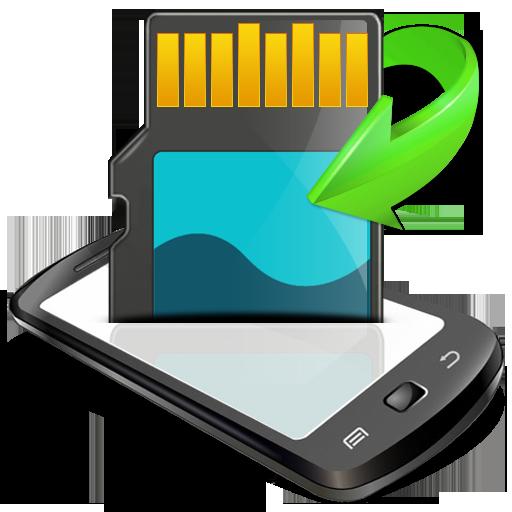 Récupération de données de la carte mémoire Help