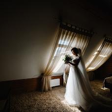 Wedding photographer Sergey Sobolevskiy (Sobolevskyi). Photo of 18.04.2018