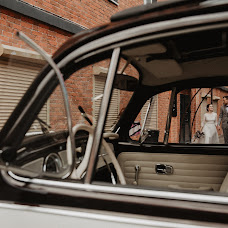 Wedding photographer Vladimir Zakharov (Zakharovladimir). Photo of 02.07.2018