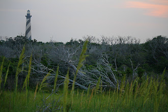 Photo: Cape Hatteras Lighthouse