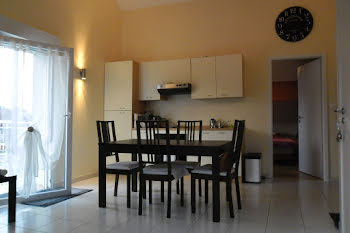 appartement à Hundling (57)