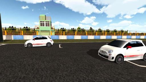 Grand Race Simulator 3D screenshot 17