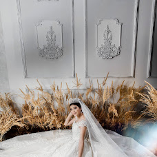 Wedding photographer Ravshan Abdurakhimov (avazoff). Photo of 27.11.2018