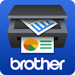Brother iPrint&Scan v2.1.1.1