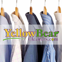 Yellow Bear Cleaners icon